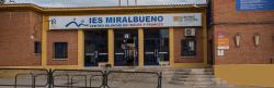 I.E.S. de Miralbueno